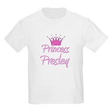 Princess Presley T-Shirt