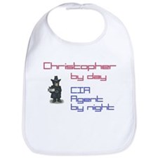 Christopher - CIA Agent by Ni Bib