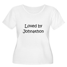 Cute Johnathon name T-Shirt