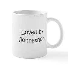 Cute Johnathon name Mug