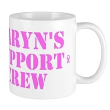 Karyn Support Crew Mug