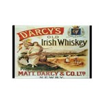 D'Arcy's Irish Whiskey Magnets (10 pack)