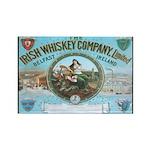The Irish Whiskey Company Magnets (10 pack)