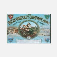 The Irish Whiskey Company Magnets (10 pack)