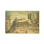 Christ Church, Dublin Magnets (10 pack)