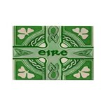 Symbols of Ireland Magnets (10 pack)
