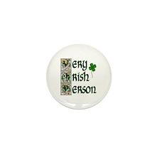 Very Irish Person (VIP) Mini Buttons (10 pack)