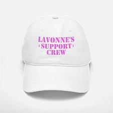 Lavonne Support Crew Baseball Baseball Cap
