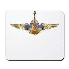 Rock Mosk Aviators Mousepad