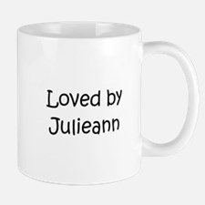 Cool Julieann Mug