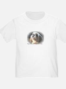 Puppy Lovers Shih Tzu pup, T