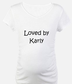 Unique Karly Shirt