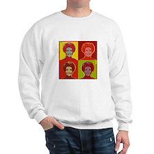 Nancy Reagan Sweatshirt