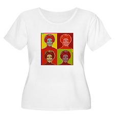 Nancy Reagan T-Shirt