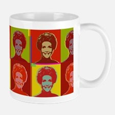 Nancy Reagan Mug