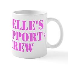 Noelle Support Crew Mug