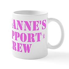 Rosanne Support Crew Mug