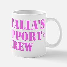 Natalis Support Crew Mug