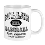 Cullen Baseball Mug