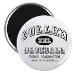 Cullen Baseball Magnet
