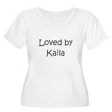 Funny Kaila T-Shirt