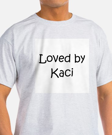 Unique Kaci T-Shirt