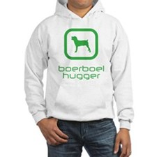 Boerboel Jumper Hoody