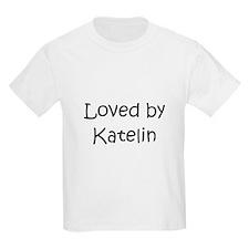Unique Katelin T-Shirt