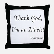 Ateo Throw Pillow