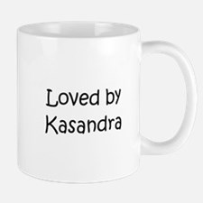 Unique Kasandra Mug