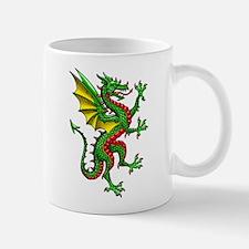 Dragon Flagon Mug
