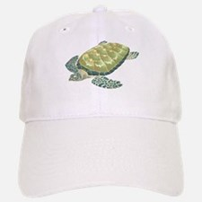 Hawksbill Turtle Baseball Baseball Cap