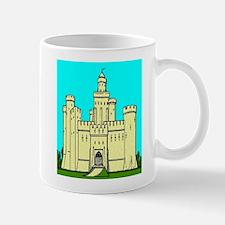 Palace Chalice Mug