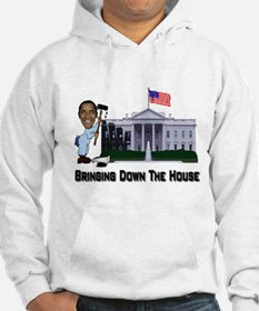 Bringing Down the House Hoodie
