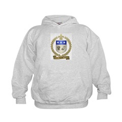 RATE Family Crest Hoodie