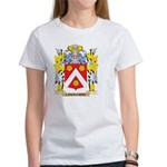 RAYMOND Family Crest Long Sleeve T-Shirt