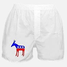 BaRock Star Boxer Shorts