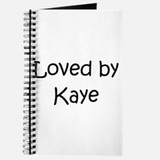 Cool Kaye Journal