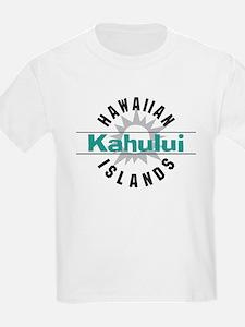 Kahului Maui Hawaii T-Shirt