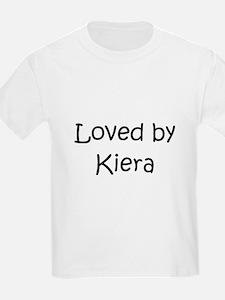 Unique Kiera T-Shirt