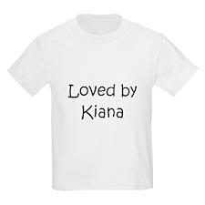 Cute Kiana T-Shirt