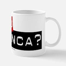 Are you Bianca? Mug