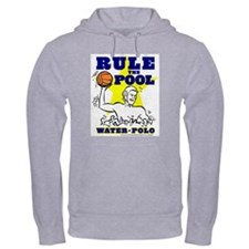Rule The Pool Hoodie