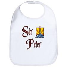 Sir Peter Bib