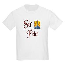 Sir Peter T-Shirt