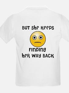 I'M LEAVING YOU T-Shirt