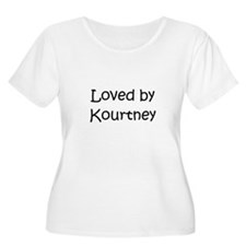 Funny Kourtney T-Shirt
