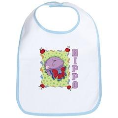 Hubert the Hippo Bib