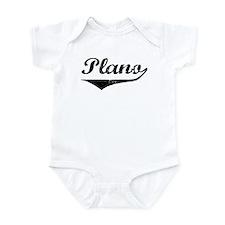 Plano Infant Bodysuit
