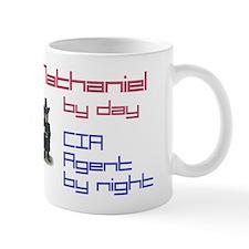 Nathaniel - CIA Agent by Nigh Mug
